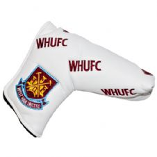 Official West Ham FC Blade Putter Headcover